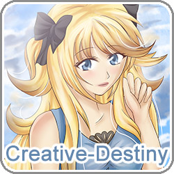 Creative-Destiny