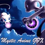 Mystic Anime GFX