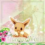 Shayvo World