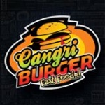 [JÆD] Cangriburger