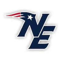 New England Patriots 148-55