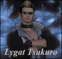 Lygat Tsukuro