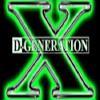 DegenerationX