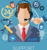 Open Source phpBB3 96-95