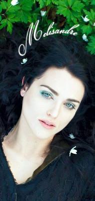 Melisandre Rosenrot