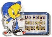BUENAS NOCHES 3