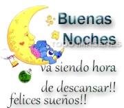 BUENAS NOCHES 2