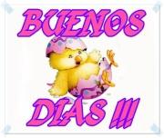 BUENOS DIAS3