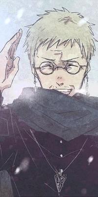 Mr. Kazamuki