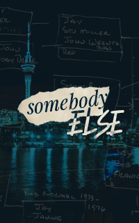 SOMEBODY ELSE Rtgj10