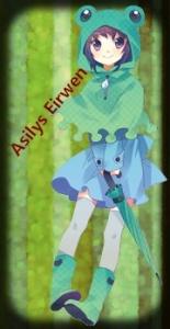 Asilys Eirwen