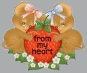 od srca: