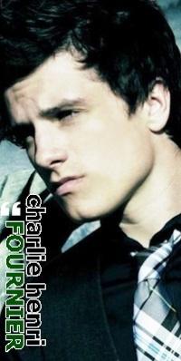 Charlie Fournier