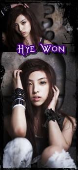 Jin Hye Won