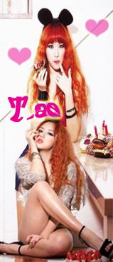 Lee T-ae