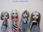 Frankie Stein MH