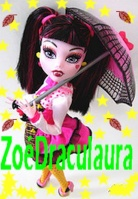 zoedraculaura