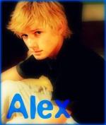 Alex Willis