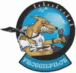 Froggie Pilot