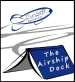 The Airship Dock