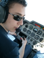 Vol moteur (avion, ULM, etc..) 704-22