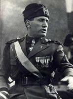 Danilo Mussolini