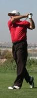 The Golfer Man