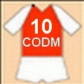 DIMA CODM