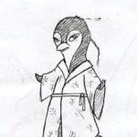 Papapingouin