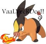 VaaLVeeRDee