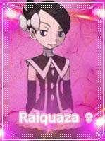 Raiquaza