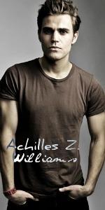 Achilles Z. Williams
