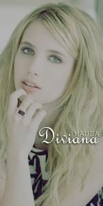 Diviana M. Mauda
