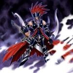 zexon king of darkness