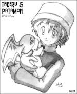 Patamon