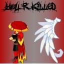 you-r-killed