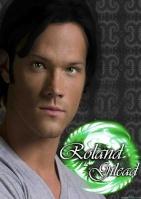 Roland Gilead