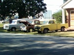57-60 ford truck addict