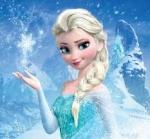 Sa majesté Elsa