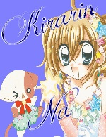 *Kirarin Tsukishima*