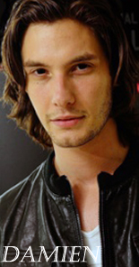 Damien Hayes