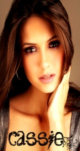 Cassie Spirito