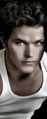 Emmet Cullen*