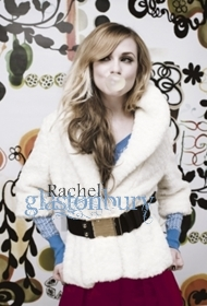 Rachel Glastonbury