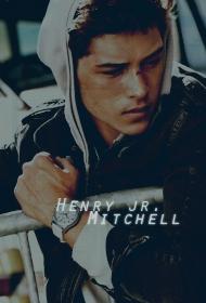 Henry Jr. Mitchell