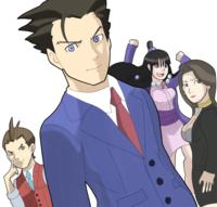 Objection!_mania