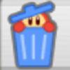Trash dee
