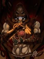 .Devilrain
