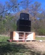 Yetex sound systeme 41