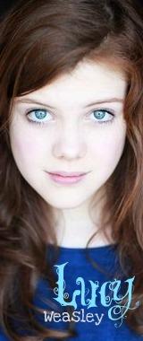 Lucy C. Weasley